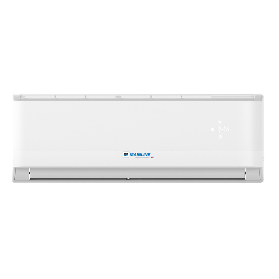 Prime 17 Single-Zone Ductless Heat Pump